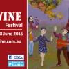 2015 Winter Wine Festival Preparations in Full Swing!