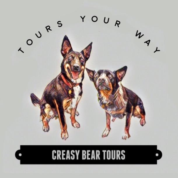 Creasy Bear Tours