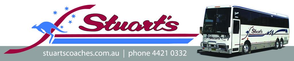 Logo Stuarts
