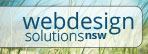 Webdesign Solutions NSW