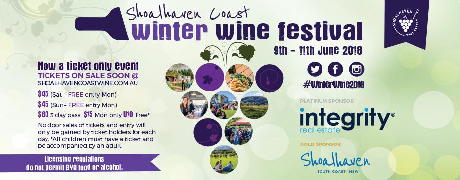 Winter Wine Festival 2018